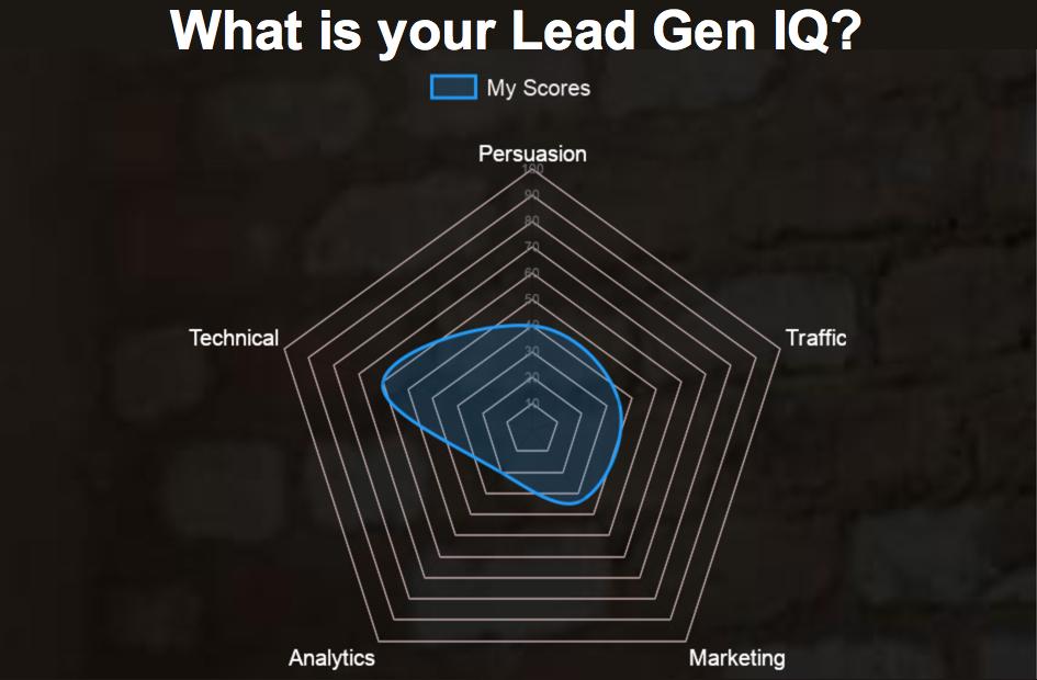 Secrets of the Most Consistent and Profitable Lead Generators